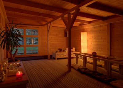 čajovna v Sakura centrum Opava